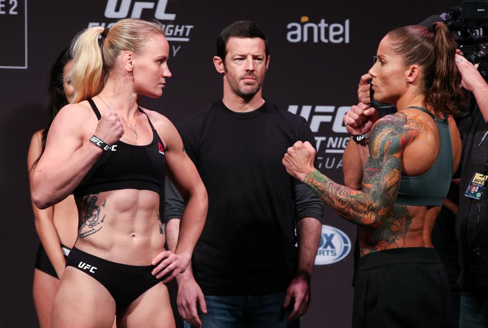 UFC Fight Night 156: Date, Time, Live Stream And Odds