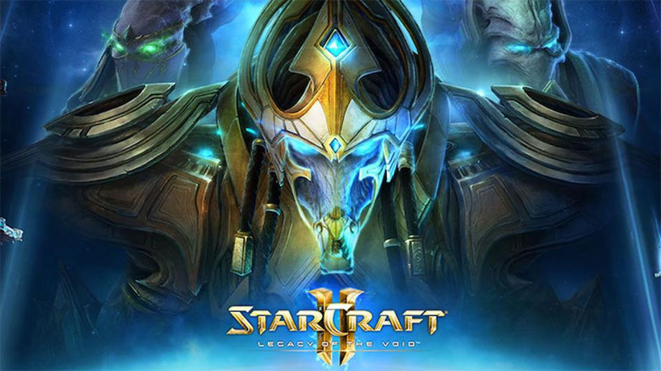 No More 'StarCraft' From Activision Blizzard Feels Like The End Of