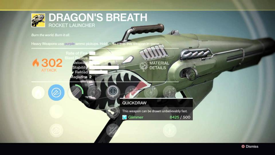 Where Is Destiny 2's Solar Week And Solstice Exotic Rocket Launcher?