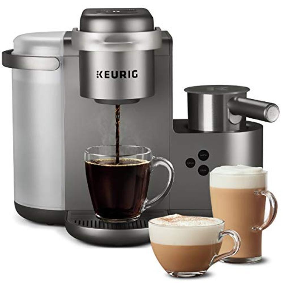 Keurig Special Edition K-Cafe Single Serve