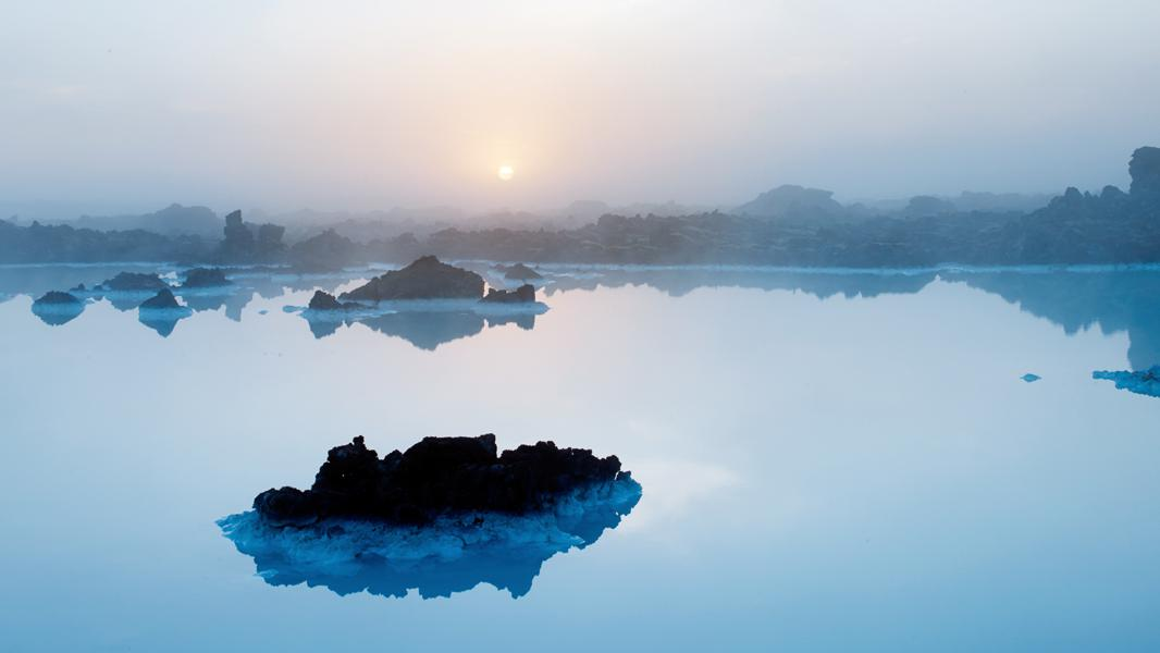 5 Insider Ways To Experience Iceland's Most Popular Attraction, The Blue Lagoon