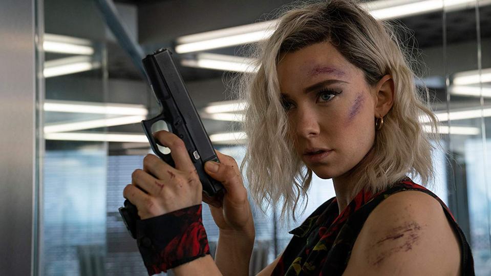 Vanessa Kirby in 'Hobbs & Shaw'