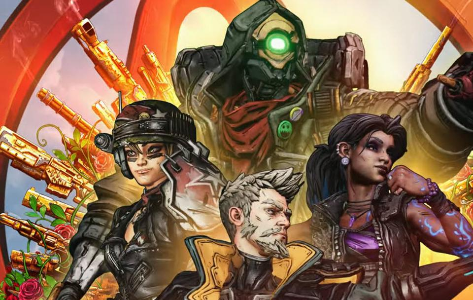 Borderlands 3' Already Has A Very Clear Favorite From Its