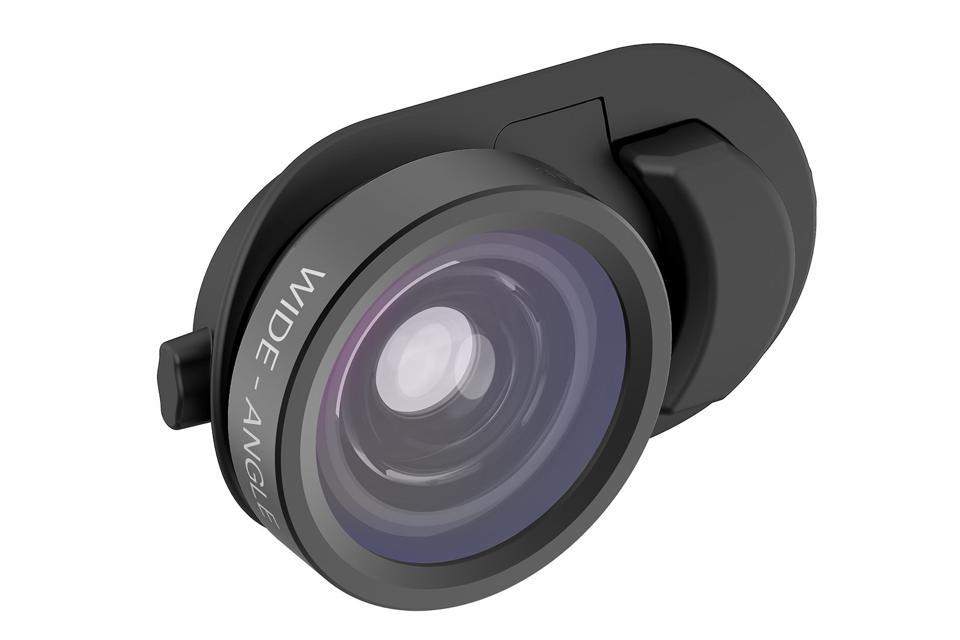 Olloclip Wide Angle Macro Intro lens