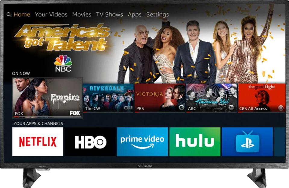 How to Cut the Cord: The Top Smart TVs for Streaming 2019