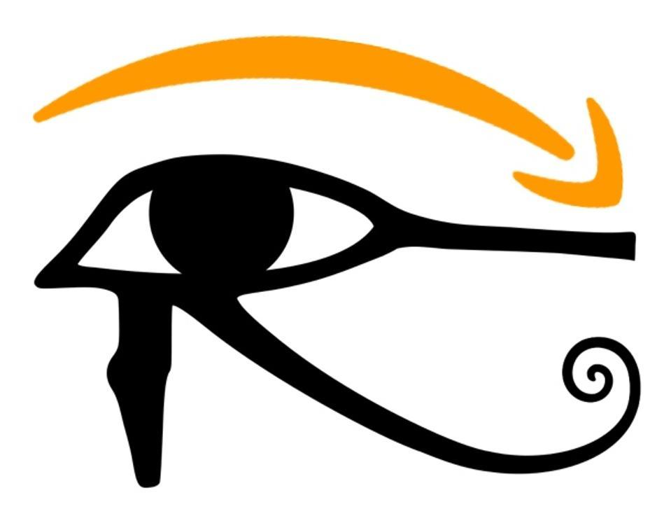 Amazon Horus Eye