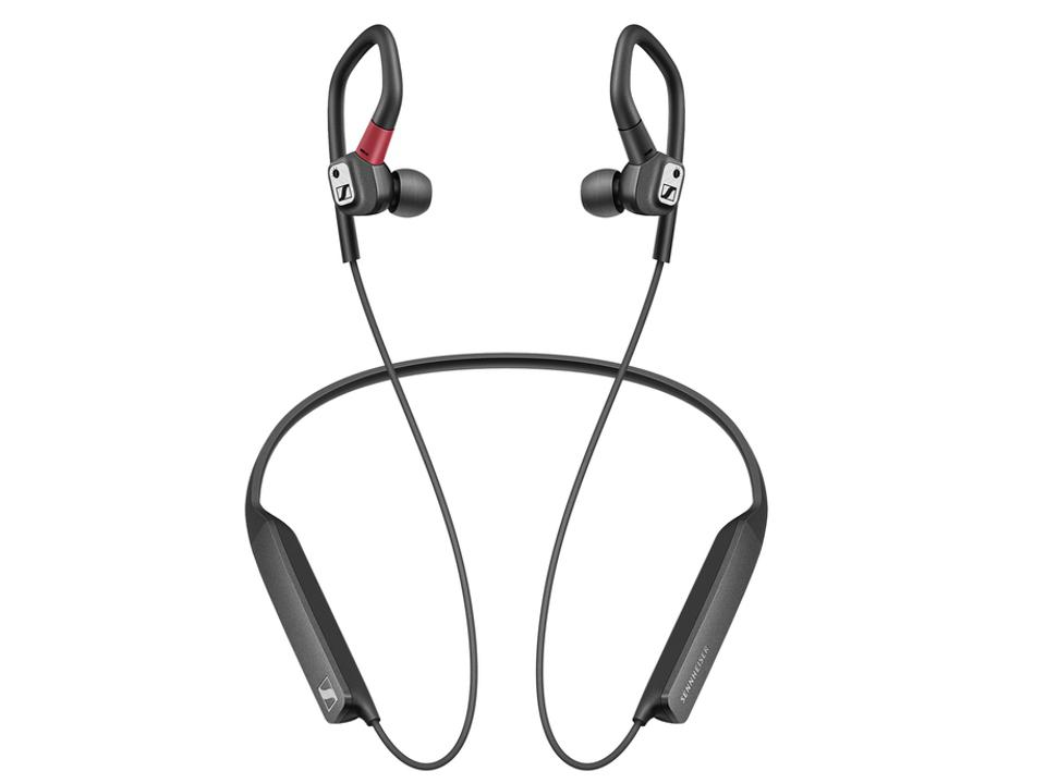 Sennheiser Goes Wireless With Its Latest Audiophile Earphones