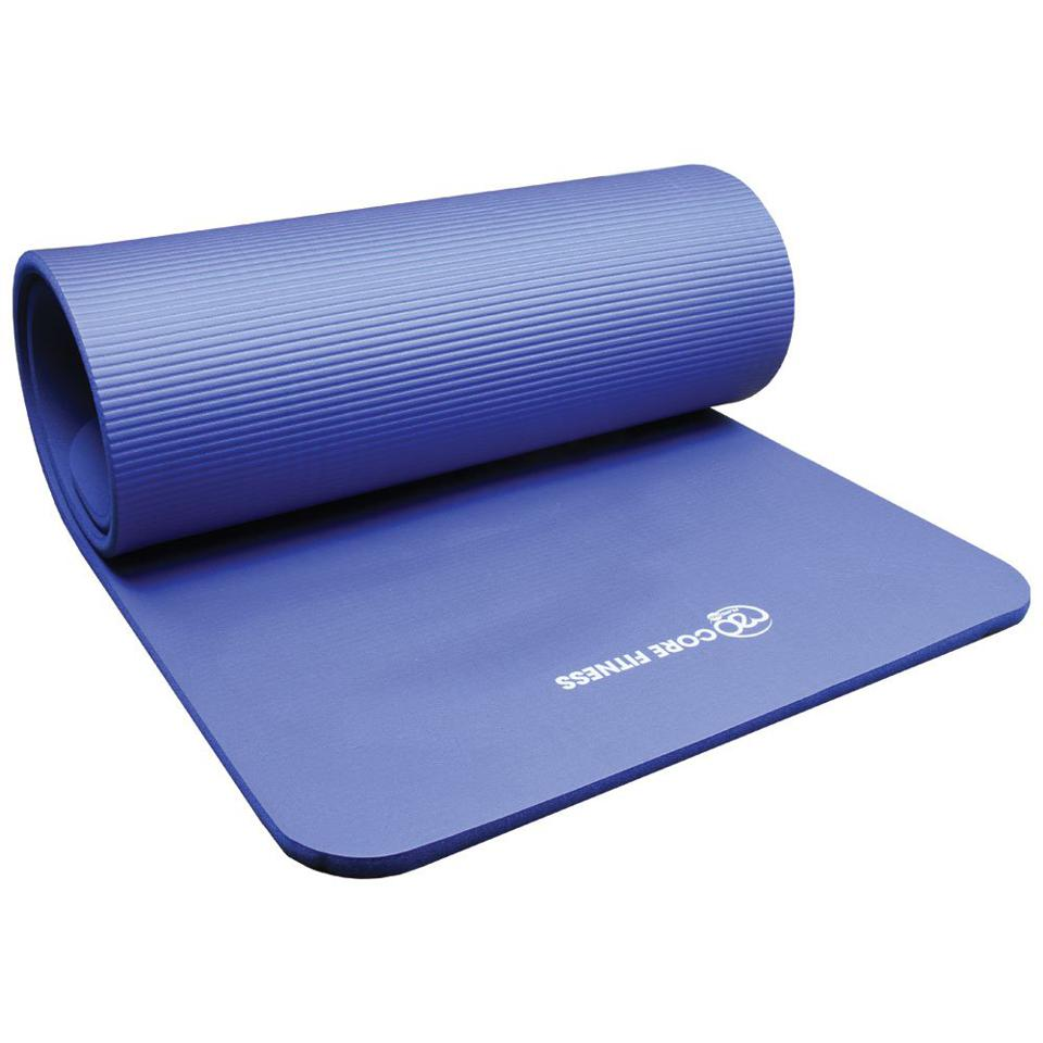 Core Fitness Mat by Mad Fitness