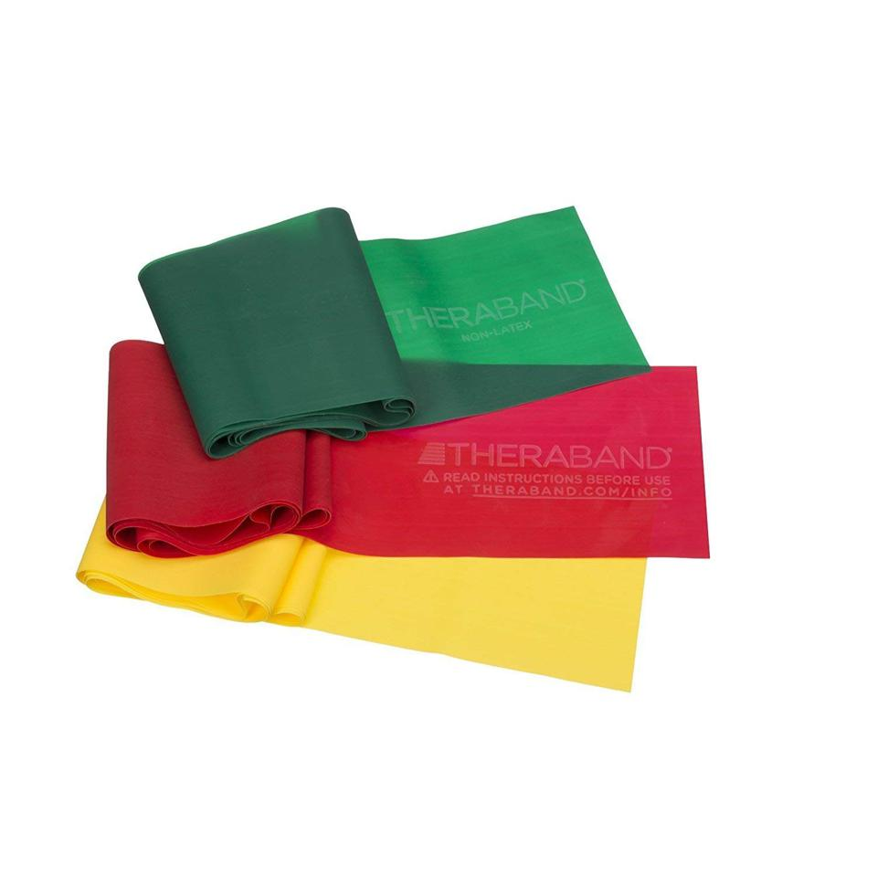 Resistance Bands from THERABAND