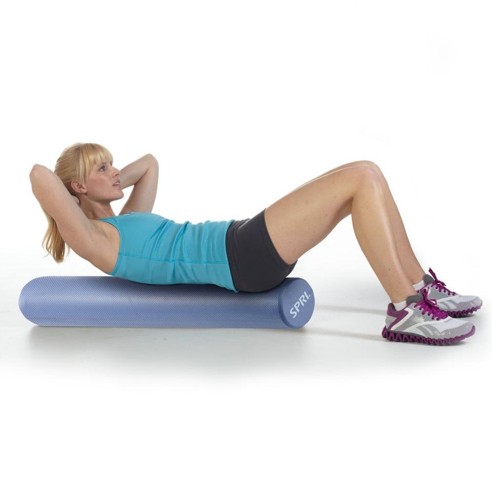 Foam Roller from SPRI