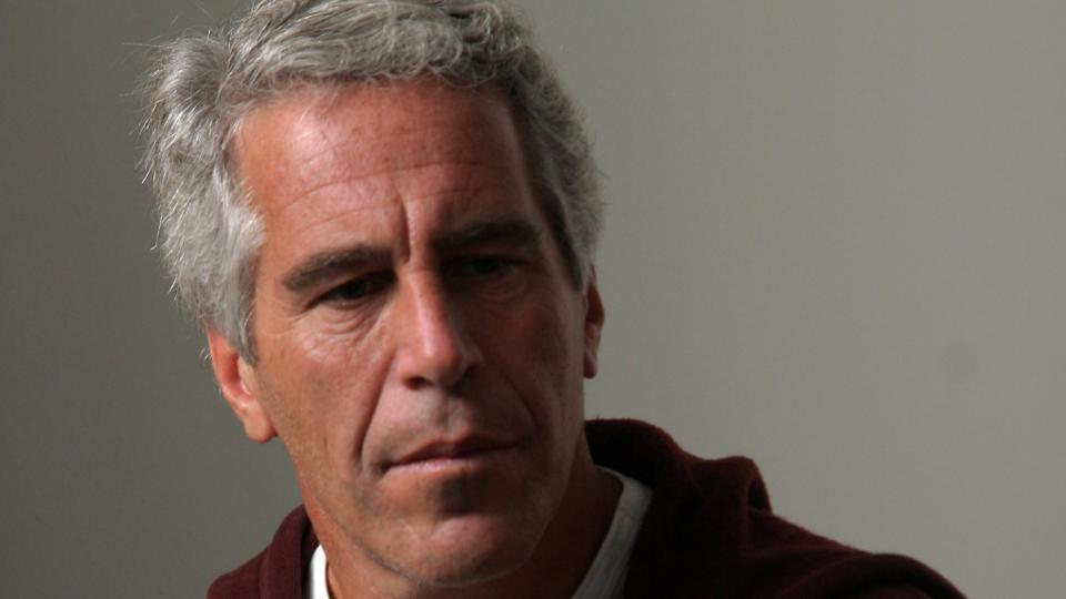 Jeffrey Epstein, indicted on sex trafficking and sex conspiracy charges, died in jail.
