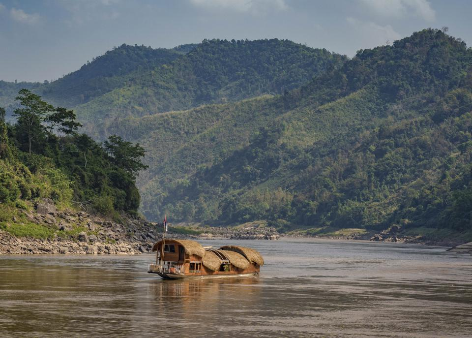 Slow Travel at Its Best: The Mekong Gypsy in Laos