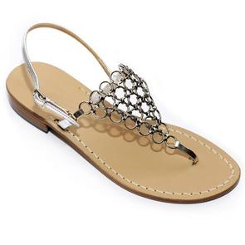 Jackie Kennedy sandal