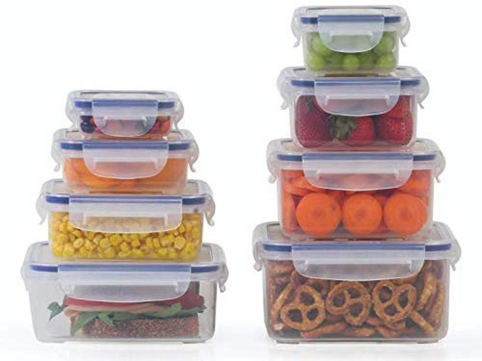 Best Food Storage Containers 2020 The Best Food Storage Containers