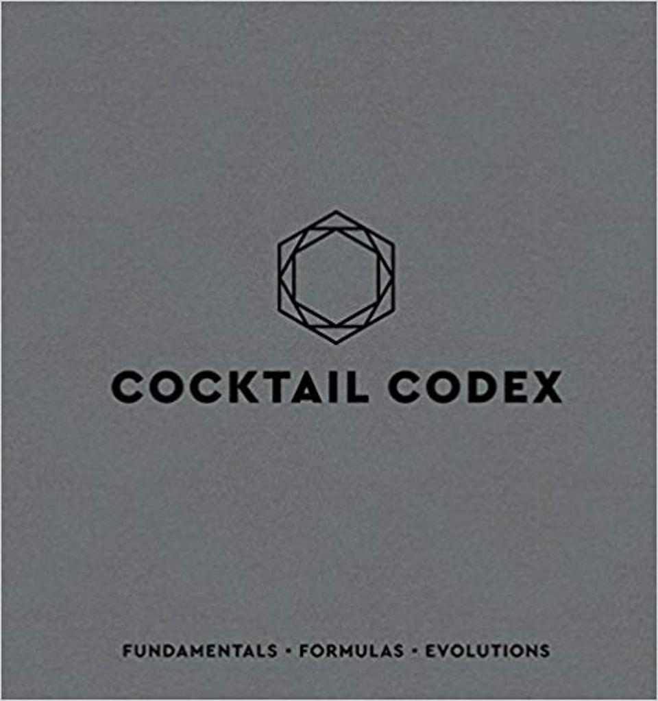 Best cocktail books