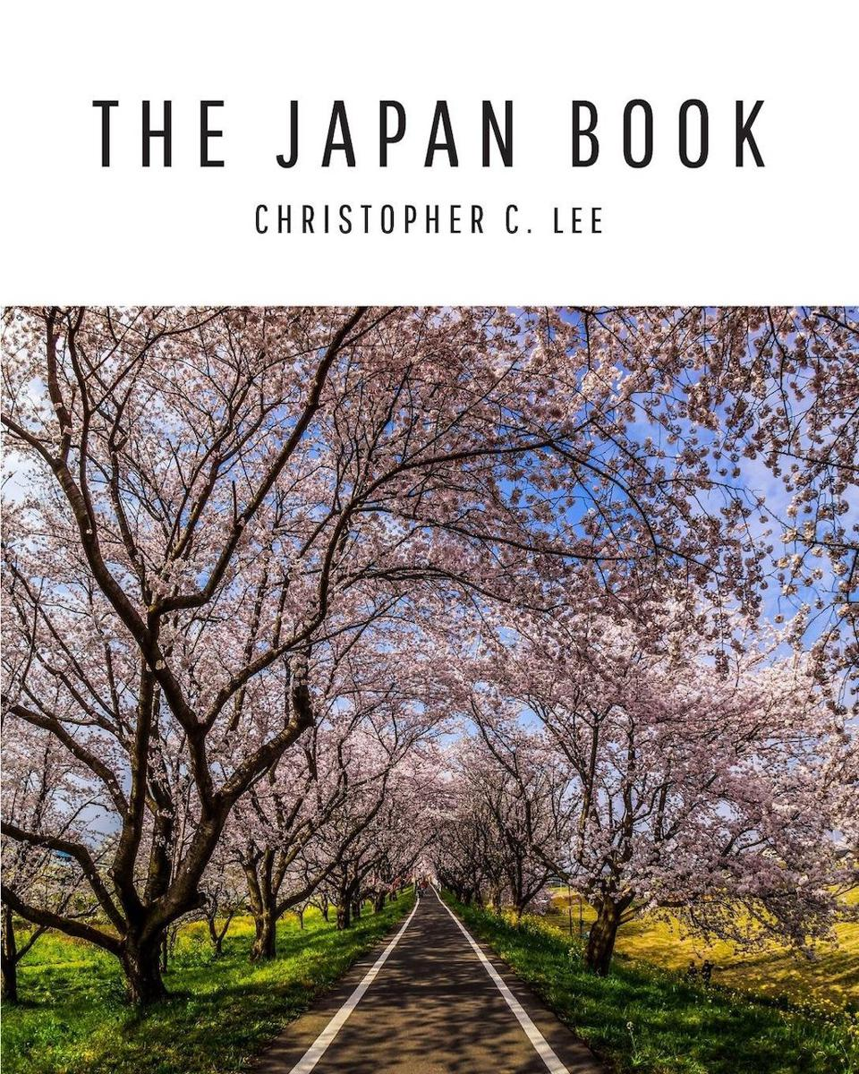 The Japan Book by Christopher C. Lee
