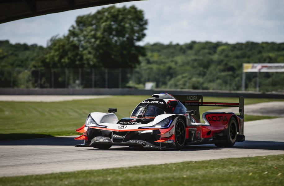 What Makes Acura Team Penske Racing Special
