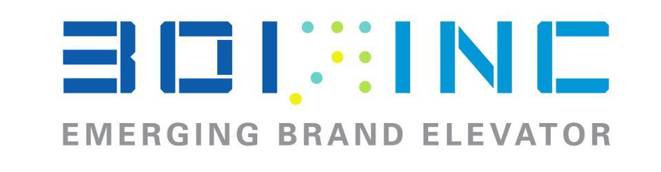 301 INC General Mills Venture Group logo