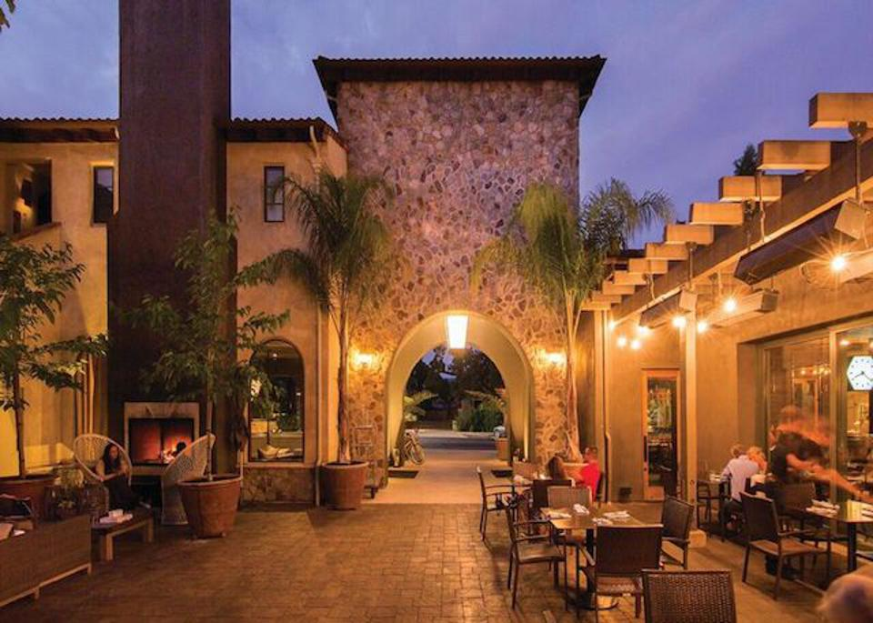 Napa Valley Hotels >> The Best Hotels In Napa Valley