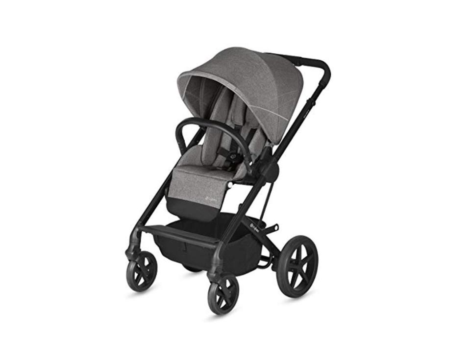 The Best City Strollers Of 2019