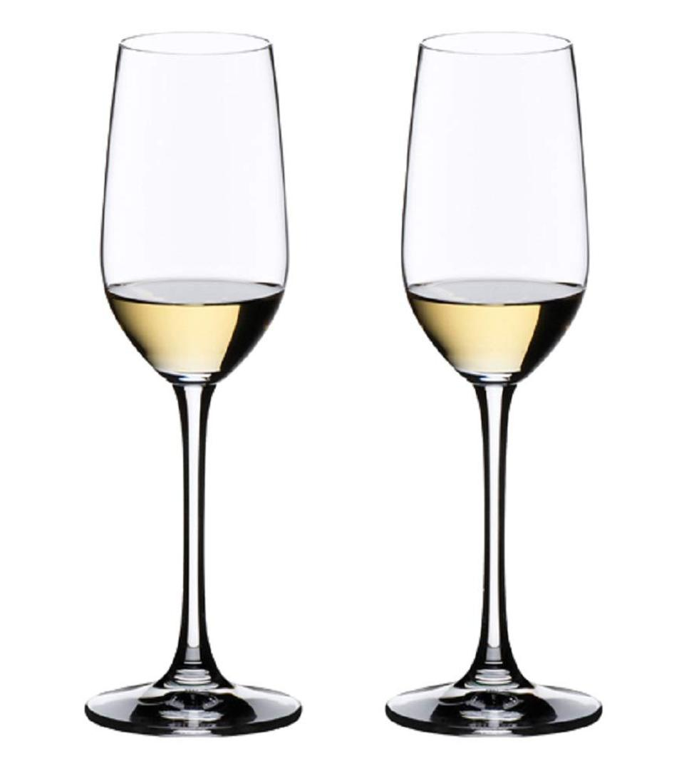 Riedel Overture Tequila Glasses