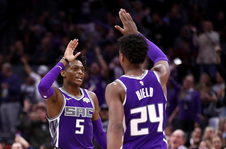 5 Takeaways From The Sacramento Kings' 2019-20 NBA Schedule