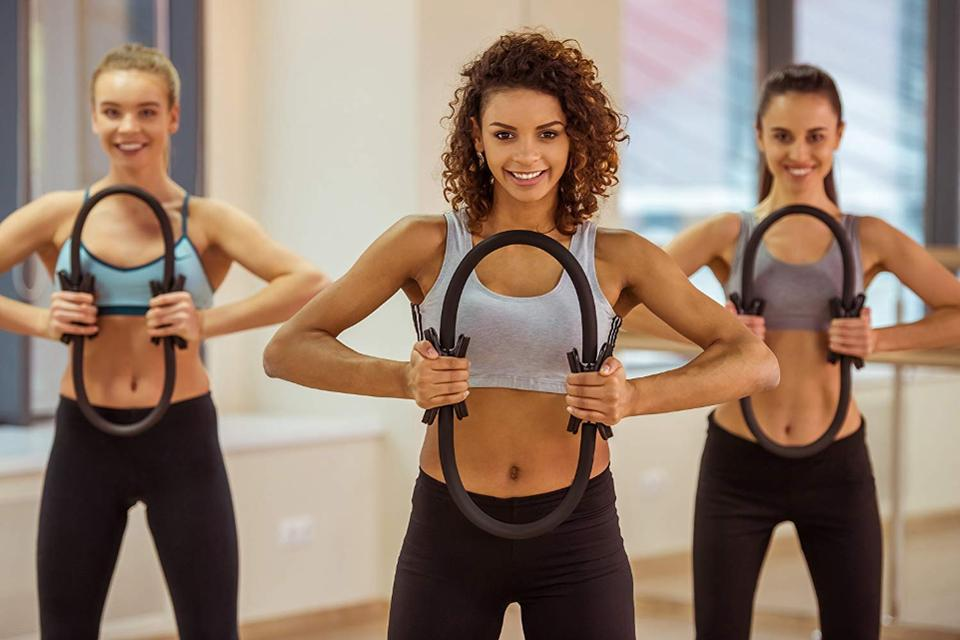 Best home pilates gear