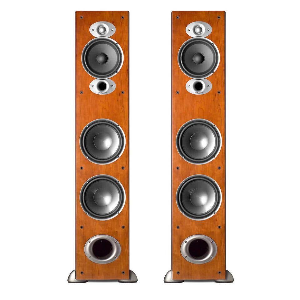 Polk Audio RTiA7 tower speakers