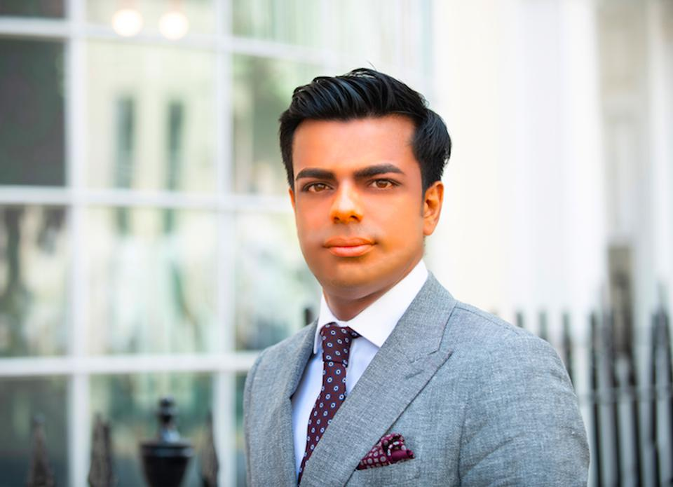 Fahim Amdani