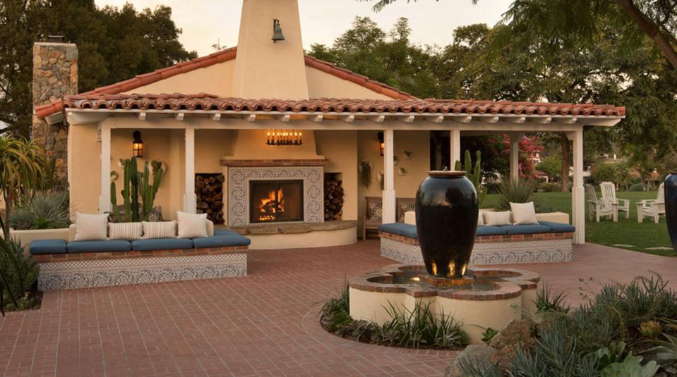 The Inn at Rancho Santa Fe, Rancho Santa Fe, CA