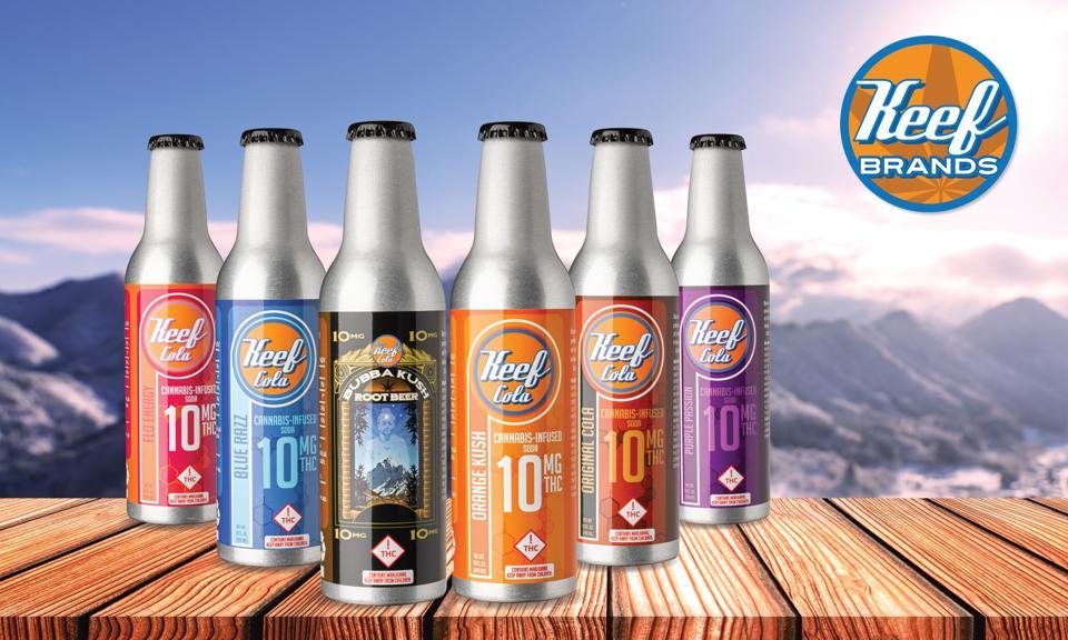 Keef Brands