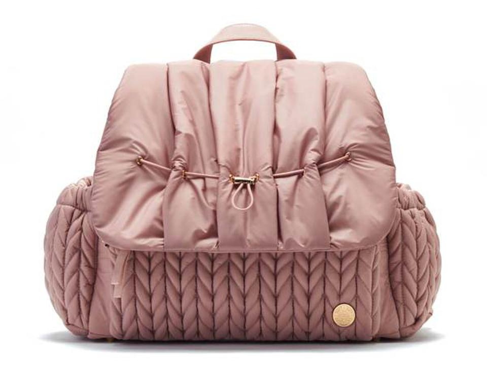 Happ Brand Levy Backpack Dusty Rose