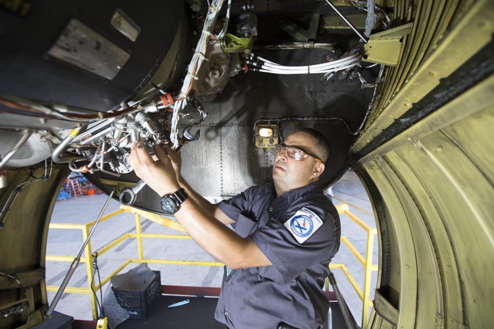 AA mechanic