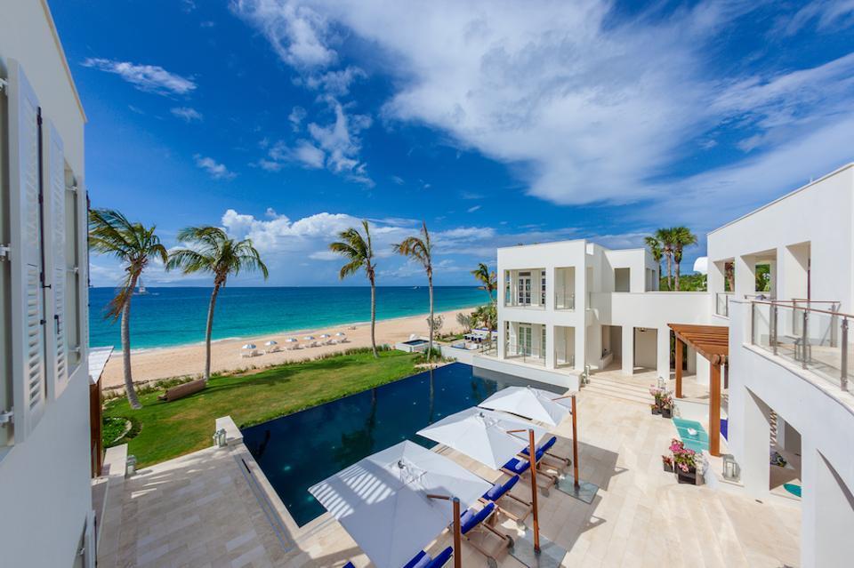 Best villas in Anguilla