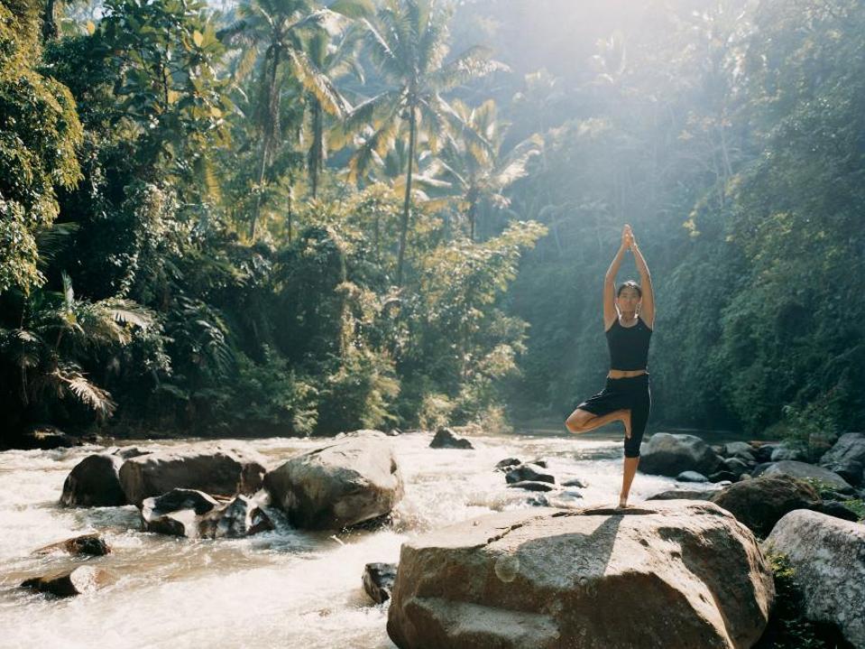Best yoga retreats