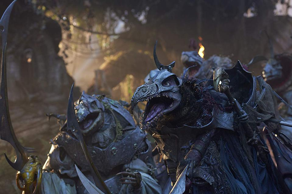 Netflix's 'The Dark Crystal' Trailer Is As Epic As 'Lord Of The Rings' And Even More Beautiful