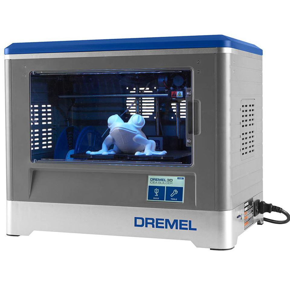 Dremel 3D20 - The Best 3D Printers For Kids