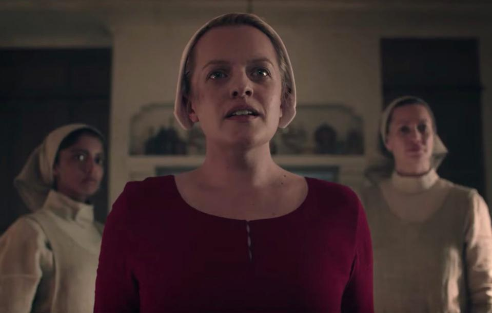 The Handmaid's Tale' Season 3, Episode 13 Review: 'Mayday