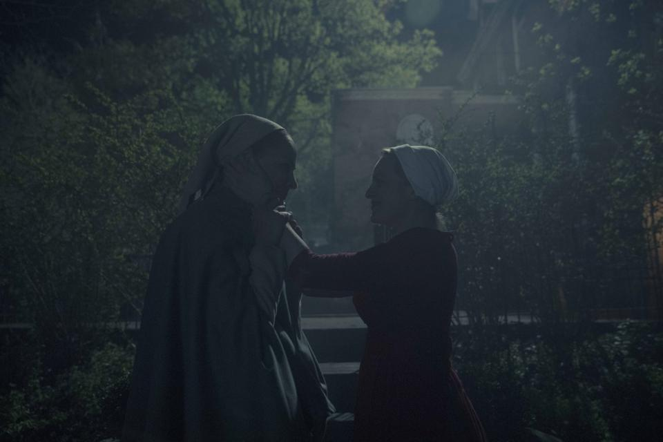 'The Handmaid's Tale'