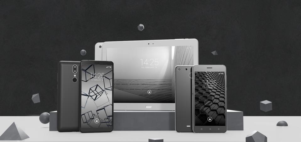 iPad, iPhone, Mason, Venture Capital