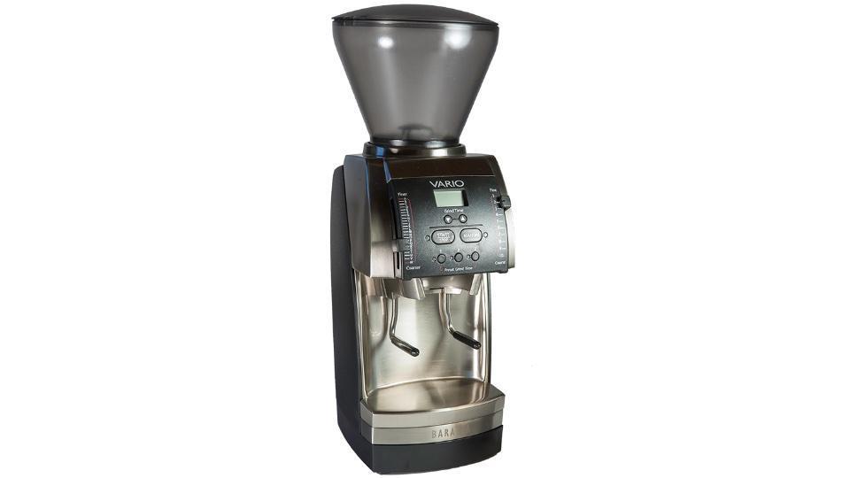 Best Burr Coffee Grinder 2020.The Best Coffee Grinders