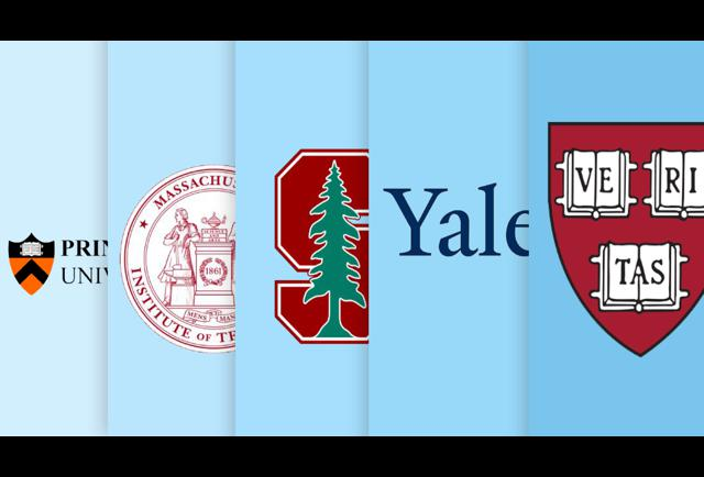 America's Top Colleges