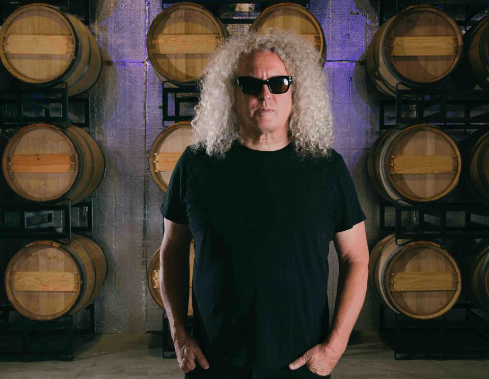 Charles Smith Celebrates Wine Industry Milestone With An Awesome Party