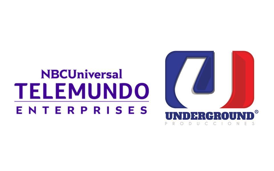 Telemundo - Underground Producciones