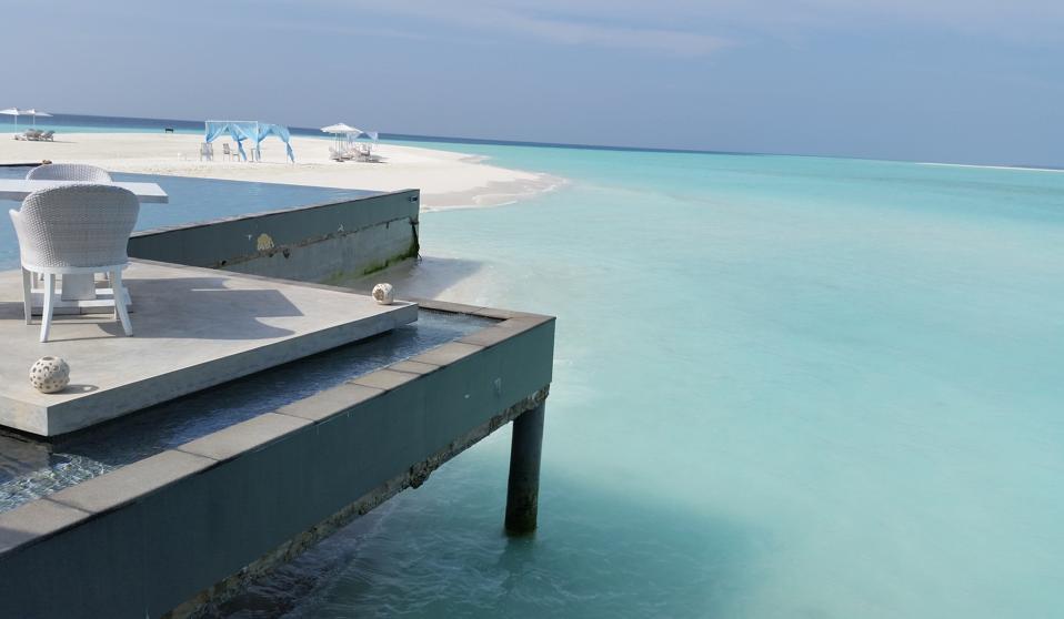 Four Seasons Landaa Giraavaru, Maldives