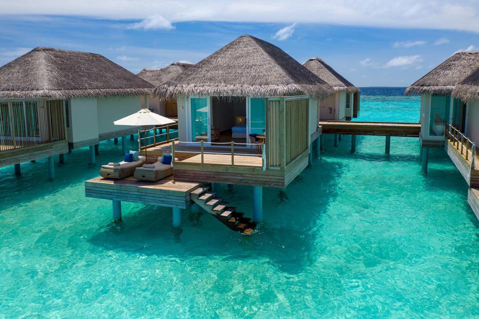 Baglioni Resort Maldives, Maldives