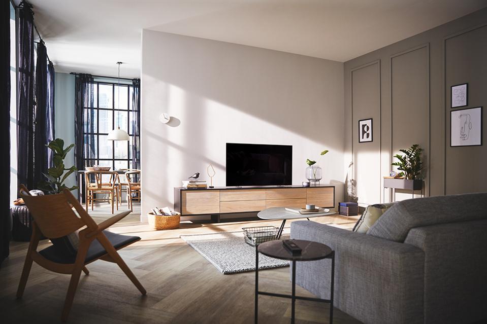 Philips OLED804 TV