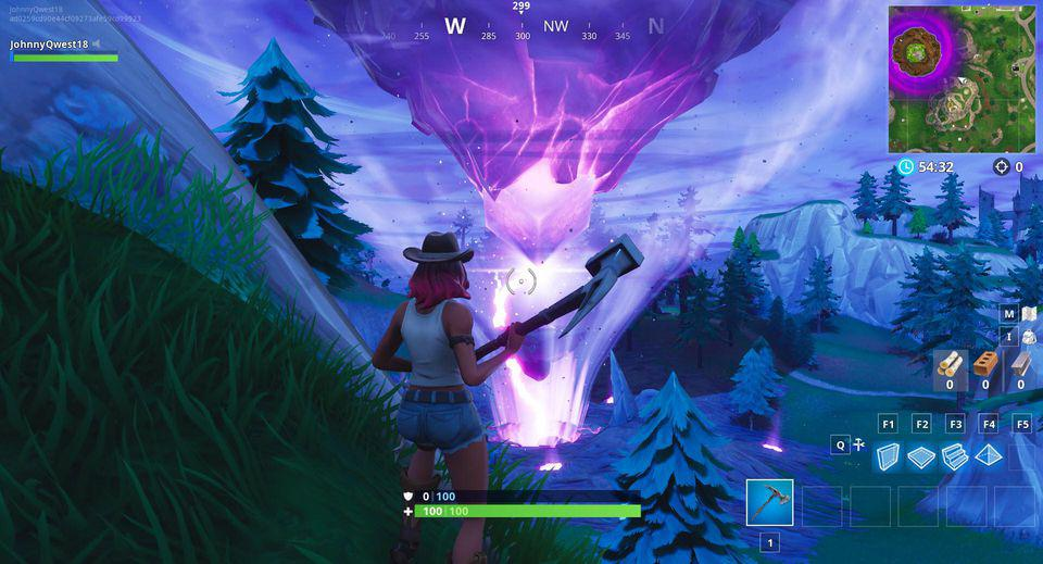 'Fortnite' Cube Memorial Locations: Where To Visit A ...