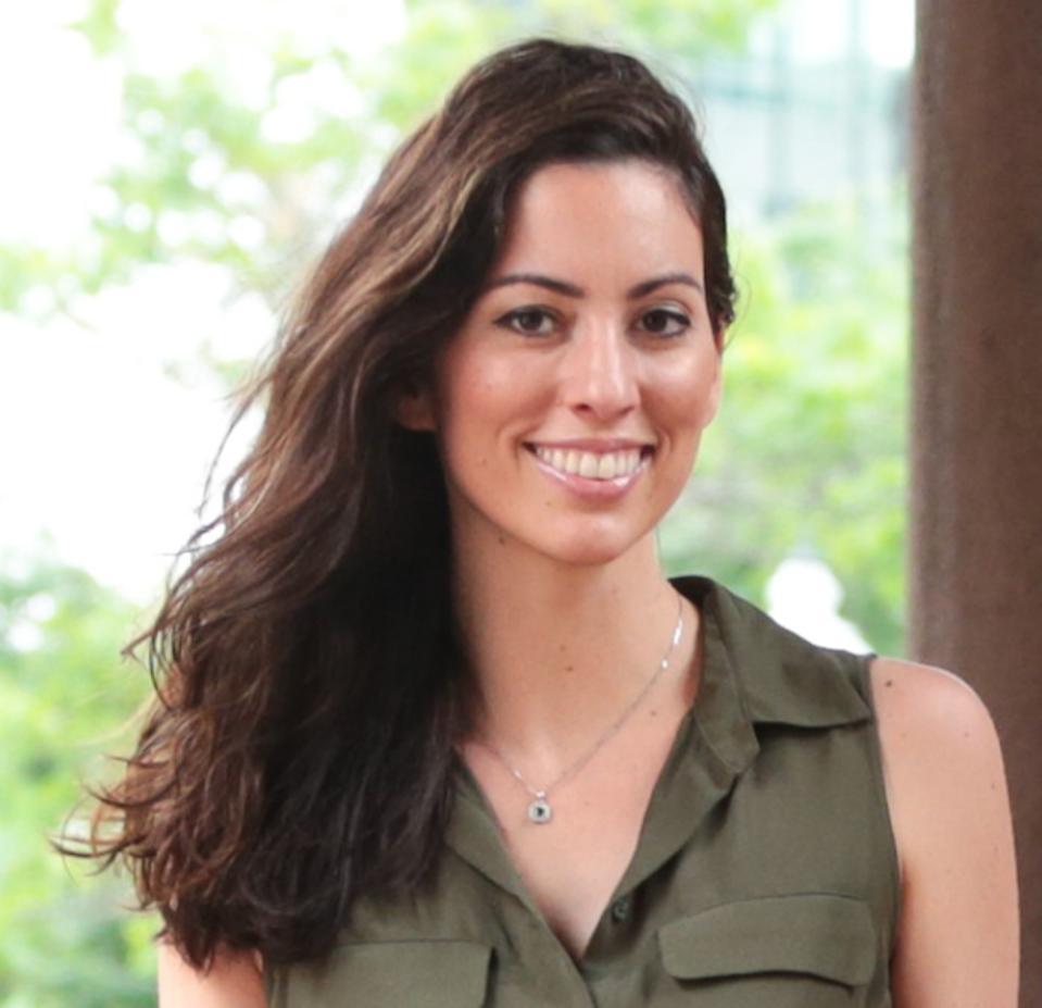 Natalie King