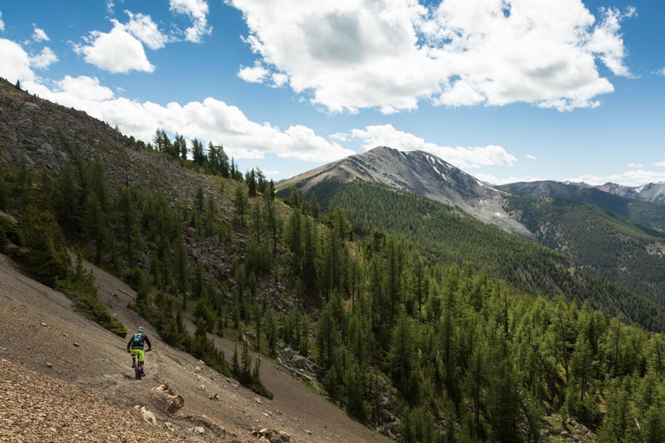 Hoepful Trail